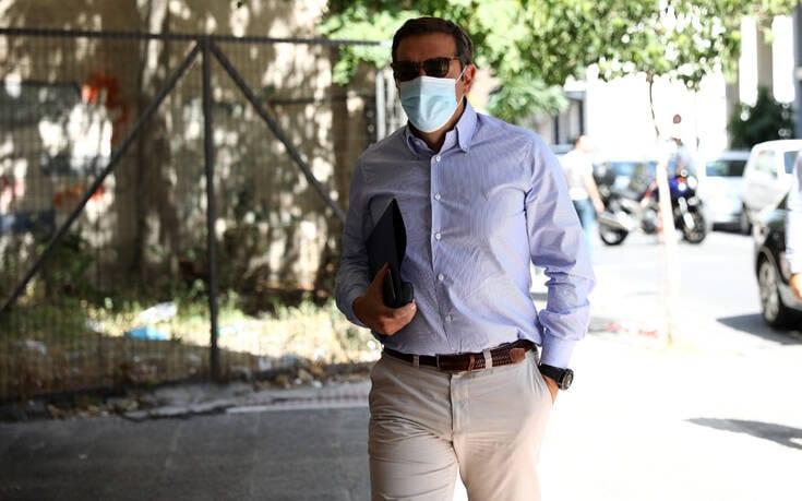 Συνεδριάζει το Πολιτικό Συμβούλιο της Κεντρικής Επιτροπής Ανασυγκρότησης του ΣΥΡΙΖΑ – Οι εσωκομματικές αλλαγές στο επίκεντρο