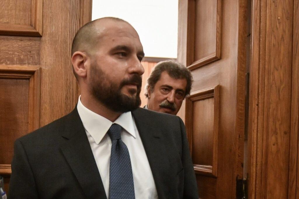 Ο Δημήτρης Τζανακόπουλος νέος Γραμματέας της ΚΕ του ΣΥΡΙΖΑ