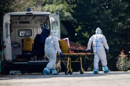 Δ. Μακεδονία: Κρούσματα covid-19 σε 4 εργοστάσια σε Ημαθία και Πέλλα