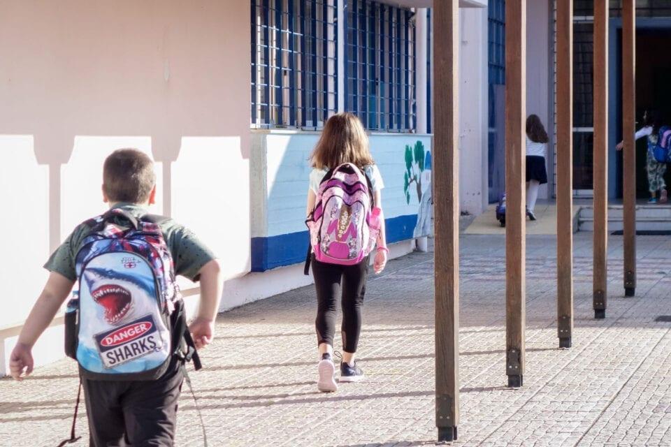 Χαρδαλιάς: Όποια παιδιά δεν φορούν μάσκα, δεν θα μπαίνουν στην τάξη