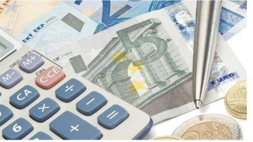 Μείωση εισφορών: Τι θα κερδίσουν μισθωτοί και εργοδότες - Παραδείγματα