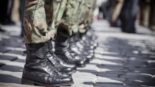 Κορονοϊός: Τεστ σε όλους τους στρατεύσιμους που παρουσιάζονται τον Σεπτέμβριο