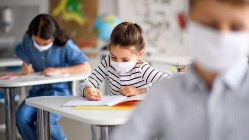 Άνοιγμα σχολείων: Τα πρωτόκολλα, οι μάσκες και η task force για τυχόν κρούσματα - Όσα πρέπει να γνωρίζετε