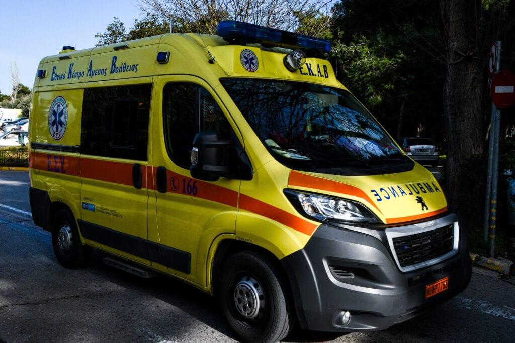 eordaialive.gr: Τρoχαίο Ατύχημα στην Πτολεμαΐδα