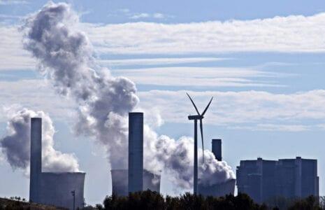 ΕΕ: Ορισμένα κράτη μέλη δεν διαθέτουν σχέδιο για απαλλαγή από τον άνθρακα μέχρι το 2030