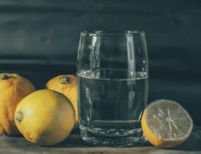 Σούπερ ρόφημα για αδυνάτισμα - Πιο αποτελεσματικό από το νερό με λεμόνι