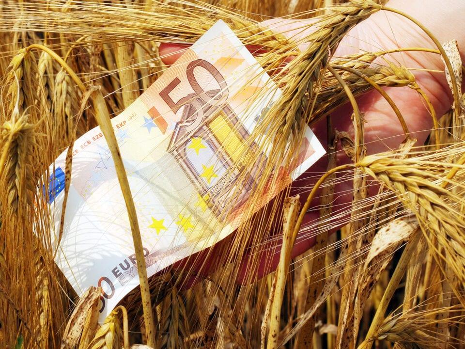 Χαμηλότοκα δάνεια σε αγρότες