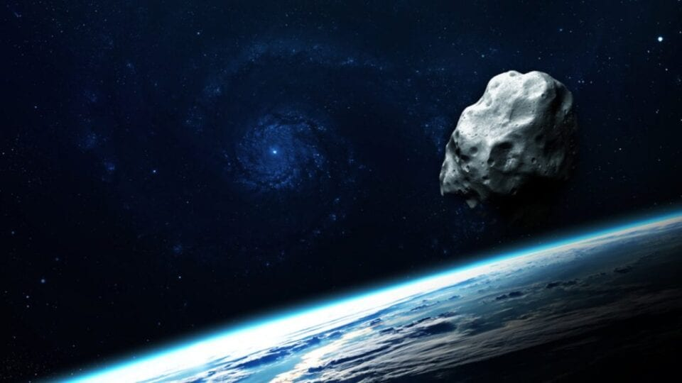"""Αστεροειδής θα περάσει """"ξυστά"""" από τη Γη την Πέμπτη"""