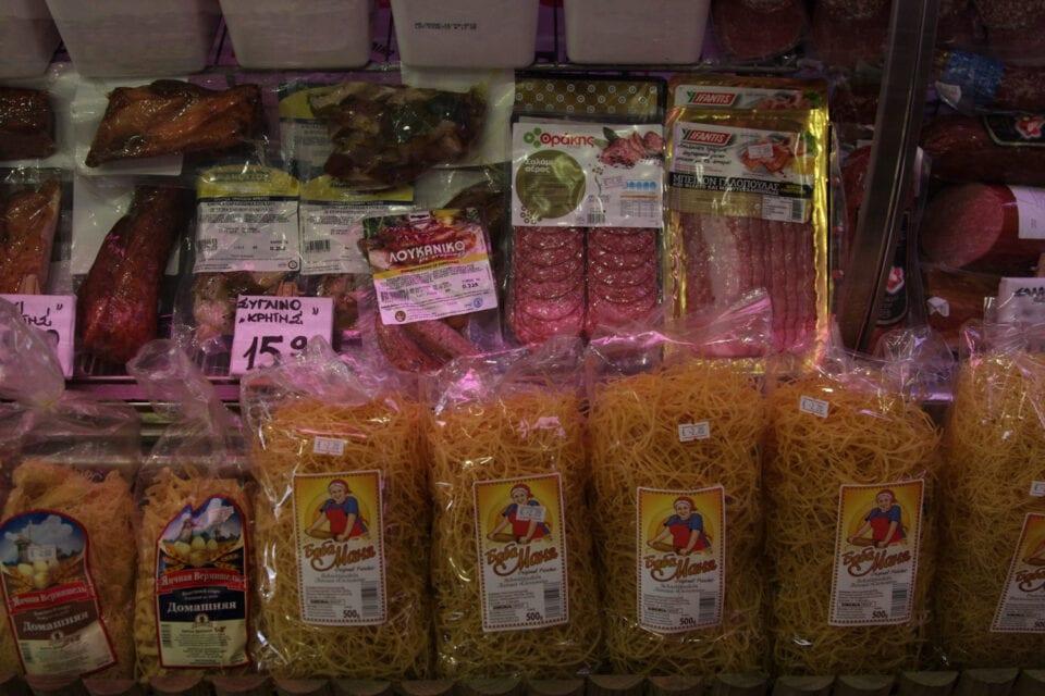 Με μότο «χαμηλό κόστος κάθε μέρα» και τιμές στο... πάτωμα ανοίγει νέο σούπερ μάρκετ εκ Ρωσίας σε μεγάλες πόλεις