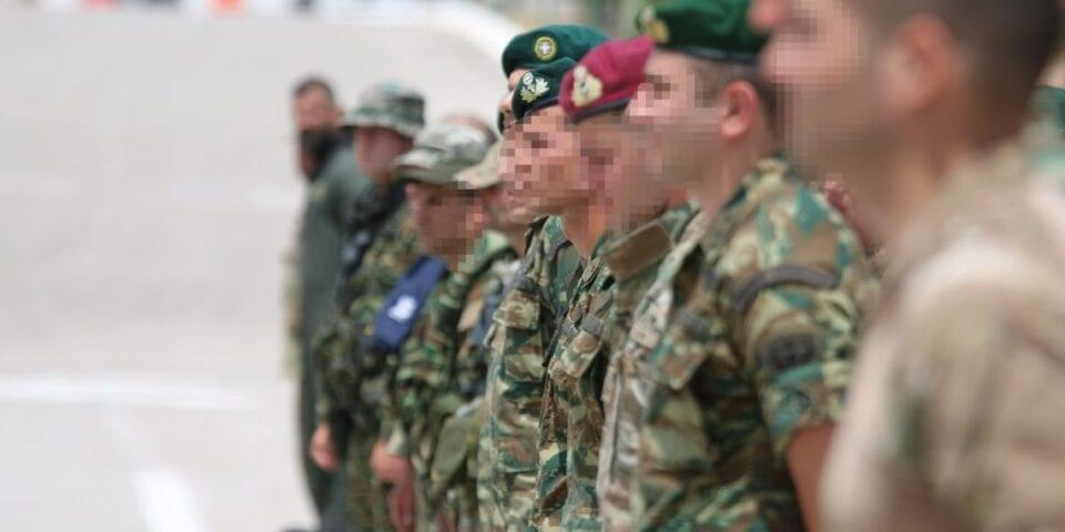 Πλήρης ένταξη των ασφαλισμένων των Ενόπλων Δυνάμεων στο Σύστημα Ηλεκτρονικής Συνταγογράφησης