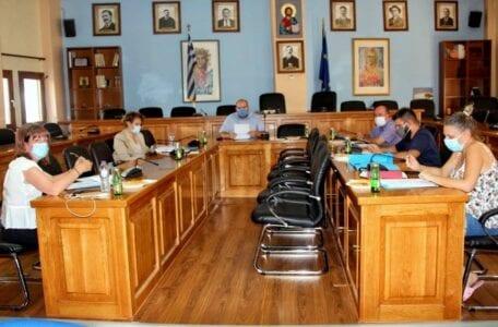 Ολοκληρώθηκαν οι συναντήσεις στην Περιφέρεια Δυτικής Μακεδονίας ενόψει της διεξαγωγής αιμοληψιών των συγγενών πεσόντων του ΄40.