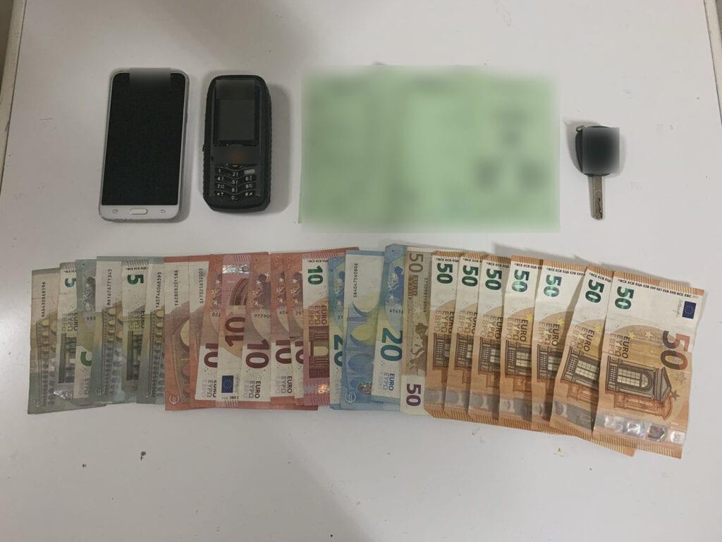 Συνελήφθη 46χρονη αλλοδαπή σε περιοχή της Φλώρινας, για παράνομη μεταφορά αλλοδαπού 3