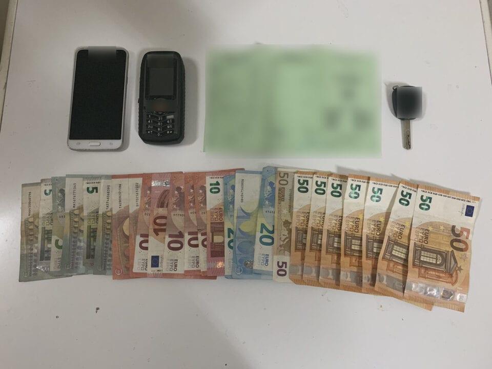 Συνελήφθη 46χρονη αλλοδαπή σε περιοχή της Φλώρινας, για παράνομη μεταφορά αλλοδαπού