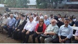Ολυμπία Τελιγιορίδου: Η ίδρυση παραρτήματος της «Βυζαντινής Οικουμένης» στην Καστοριά αποφασίστηκε το 2017 στο Οικουμενικό Πατριαρχείο και δεν είναι απόφαση του κ. Κασαπίδη 11