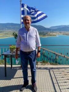 ''Ο Σαρδόνιος ξαναχτυπά'' Κωστής Χατζηδάκης: Το μέλλον της Δυτικής Μακεδονίας είναι πράσινο και ευρωπαϊκό