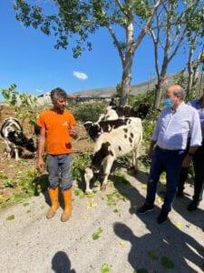 ''Ο Σαρδόνιος ξαναχτυπά''   Κωστής  Χατζηδάκης:  Το μέλλον της Δυτικής Μακεδονίας είναι πράσινο και ευρωπαϊκό 6