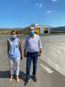 ''Ο Σαρδόνιος ξαναχτυπά''   Κωστής  Χατζηδάκης:  Το μέλλον της Δυτικής Μακεδονίας είναι πράσινο και ευρωπαϊκό 5