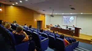 Ολοκληρώθηκαν οι συναντήσεις στην Περιφέρεια Δυτικής Μακεδονίας ενόψει της διεξαγωγής αιμοληψιών των συγγενών πεσόντων του ΄40. 7