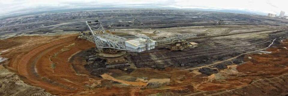 Διαπραγματεύσεις ΥΠΕΝ-ΔΕΗ για τις εκτάσεις πρώην λιγνιτωρυχείων -1.000 θέσεις εργασίας στη Δ.Μακεδονία στο έργο της αποκατάστασης