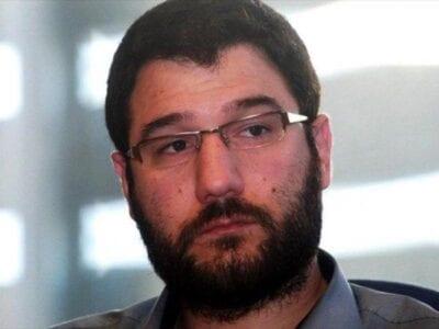 Νάσος Ηλιόπουλος: Προσλήψεις εκπαιδευτικών, έως 15 μαθητές ανά τμήμα: η μόνη ασφαλής επιλογή για το άνοιγμα των σχολείων