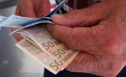 Τι αλλάζει σε εφάπαξ και προσωρινή σύνταξη – Διπλό κέρδος για συνταξιούχους τον Οκτώβριο