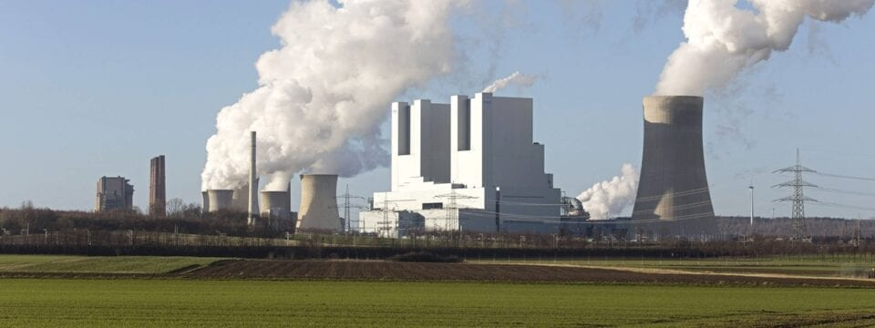 """Γερμανία: γιατί η απόσυρση των λιγνιτικών εργοστασίων ηλεκτροπαραγωγής μπορεί να ...""""μπει στο γύψο"""";"""