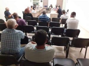 «Καλλιόπη Βέττα: Συναντήσεις με θεσμικούς παράγοντες και αγροτικούς φορείς στο Πλατανόρεμα και το Βελβεντό για την ενίσχυση των περιοχών που δοκιμάστηκαν από την κακοκαιρία» 8