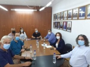 «Καλλιόπη Βέττα: Συναντήσεις με θεσμικούς παράγοντες και αγροτικούς φορείς στο Πλατανόρεμα και το Βελβεντό για την ενίσχυση των περιοχών που δοκιμάστηκαν από την κακοκαιρία» 7