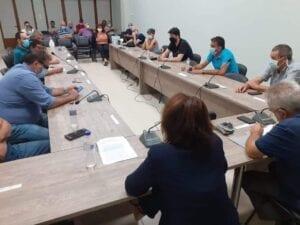 «Καλλιόπη Βέττα: Συναντήσεις με θεσμικούς παράγοντες και αγροτικούς φορείς στο Πλατανόρεμα και το Βελβεντό για την ενίσχυση των περιοχών που δοκιμάστηκαν από την κακοκαιρία» 5