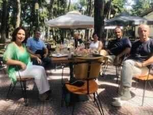 «Καλλιόπη Βέττα: Συναντήσεις με Διευθυντές Πρωτοβάθμιας, Δευτεροβάθμιας εκπαίδευσης και εκπαιδευτικούς - Κοινοβουλευτική ερώτηση για τις ελλείψεις σε σχολικές καθαρίστριες στην ΠΕ Κοζάνης» 5