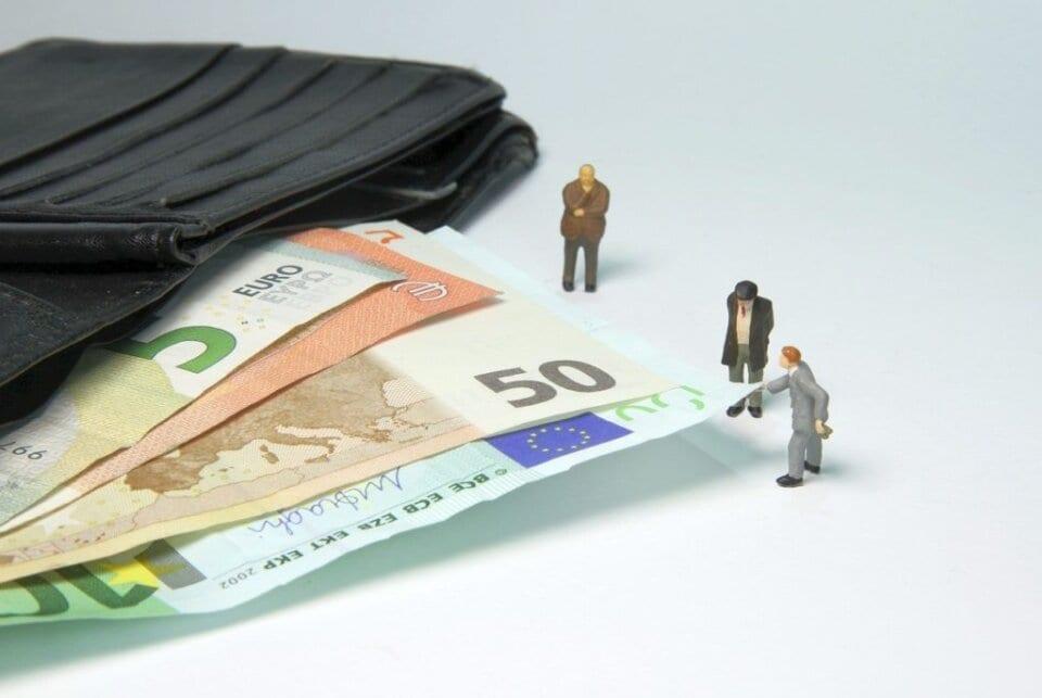 Αντί 13ης σύνταξης -Τι ετοιμάζει η κυβέρνηση για τους συνταξιούχους (φωτο)