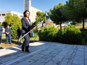 «Καλλιόπη Βέττα: Δεν πρέπει να ξεχάσουμε ποτέ τους εργαζόμενους της ΔΕΗ που χάθηκαν για να μας προσφέρουν έναν καλύτερο κόσμο» 13