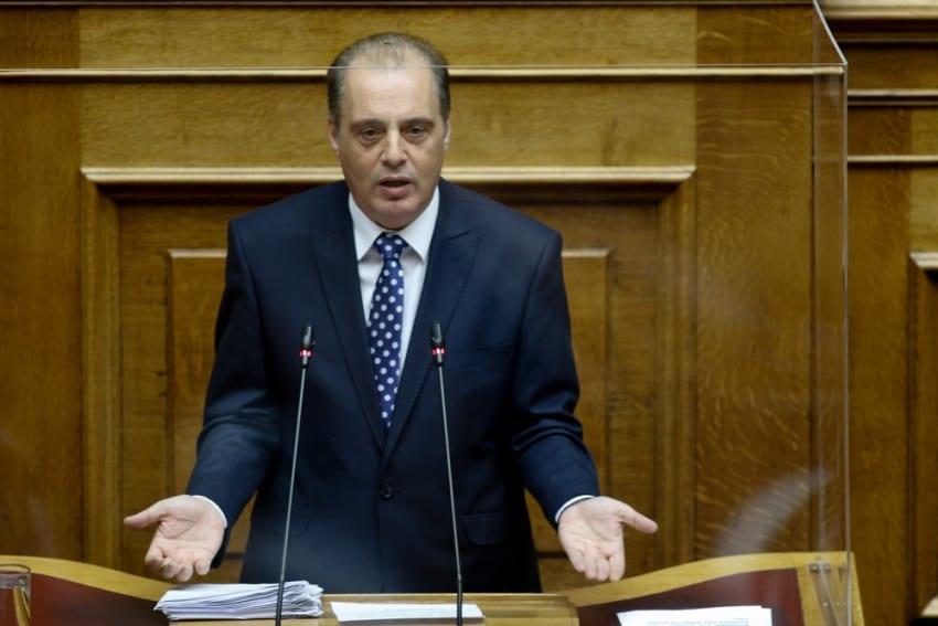 Βελόπουλος: Θα απολύσω εργαζόμενους εξαιτίας των προστίμων του ΕΣΡ