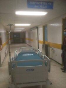 Σταύρος Παπασωτηρίου - Διοικητής Μποδοσάκειου Νοσοκομείου - Η συνεχής προσπάθεια φέρνει αποτελέσματα! 4