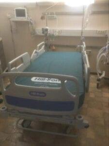 Σταύρος Παπασωτηρίου - Διοικητής Μποδοσάκειου Νοσοκομείου - Η συνεχής προσπάθεια φέρνει αποτελέσματα