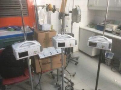 Σταύρος Παπασωτηρίου - Διοικητής Μποδοσάκειου Νοσοκομείου - Η συνεχής προσπάθεια φέρνει αποτελέσματα! 5