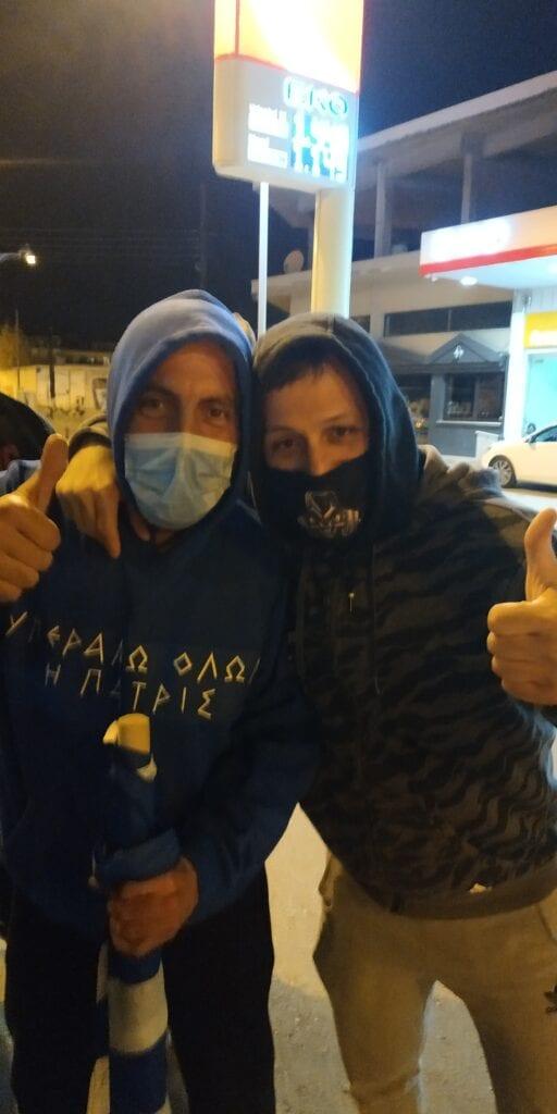eordaialive.com: Πτολεμαΐδα- ''Όργωσαν'' σχεδόν ολη την Πόλη με τις μηχανές τους, κρατώντας Ελληνικές σημαίες! 7