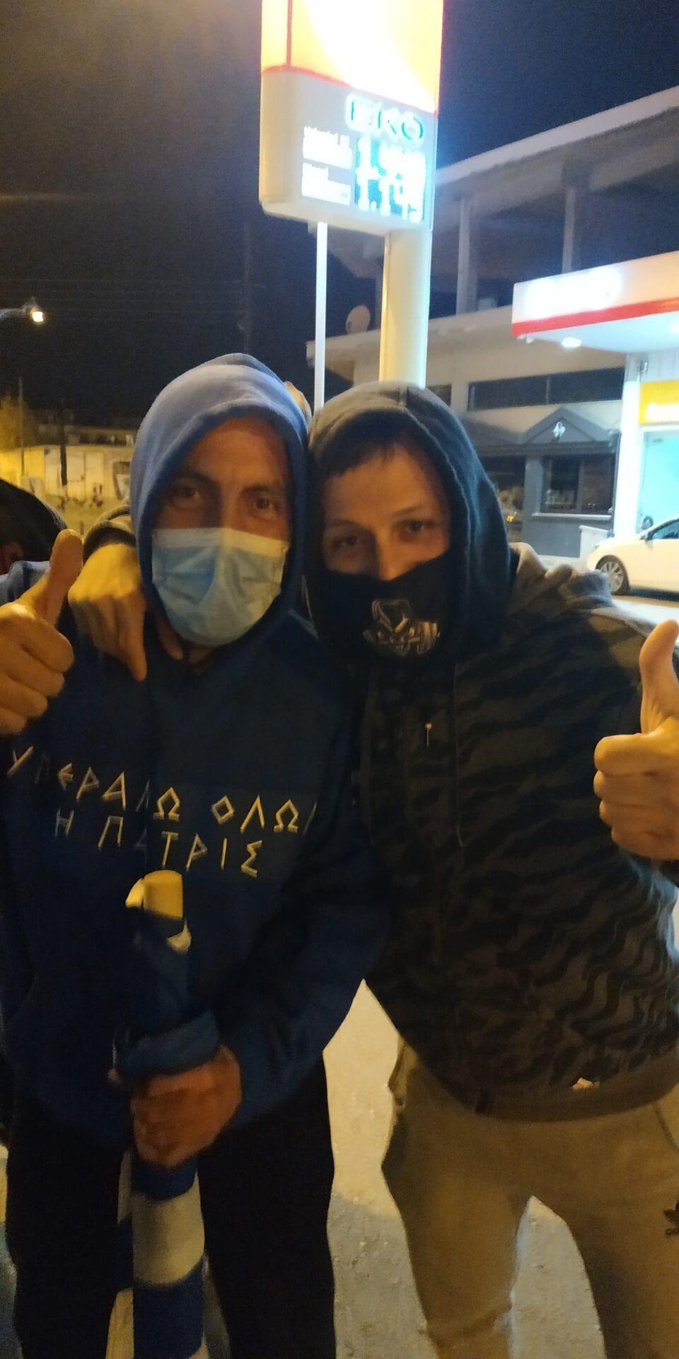 eordaialive.com: Πτολεμαΐδα- ''Όργωσαν'' σχεδόν ολη την Πόλη με τις μηχανές κρατώντας Ελληνικές σημαίες!