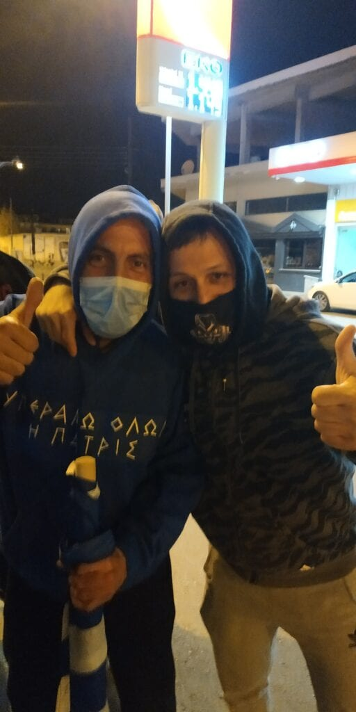 eordaialive.com: Πτολεμαΐδα- ''Όργωσαν'' σχεδόν ολη την Πόλη με τις μηχανές τους, κρατώντας Ελληνικές σημαίες! 12