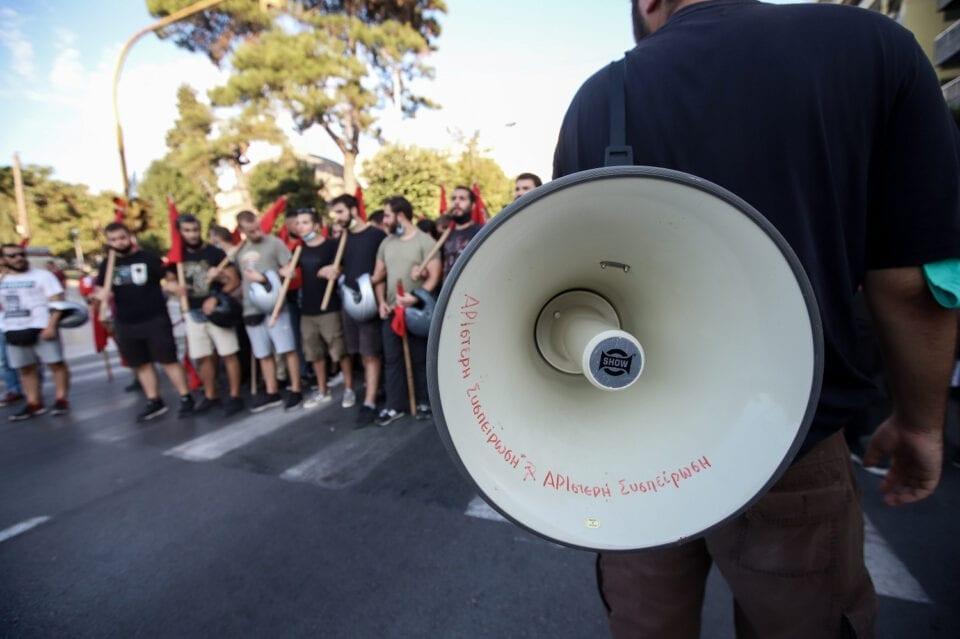 24ωρη απεργία στο Δημόσιο στις 15 Οκτωβρίου