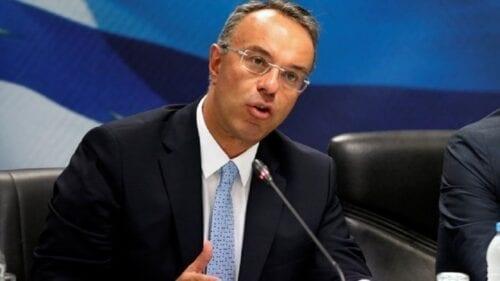 Σταϊκούρας: Σε έως 240 δόσεις τα χρέη προς τράπεζες και Δημόσιο με τον νέο εξωδικαστικό