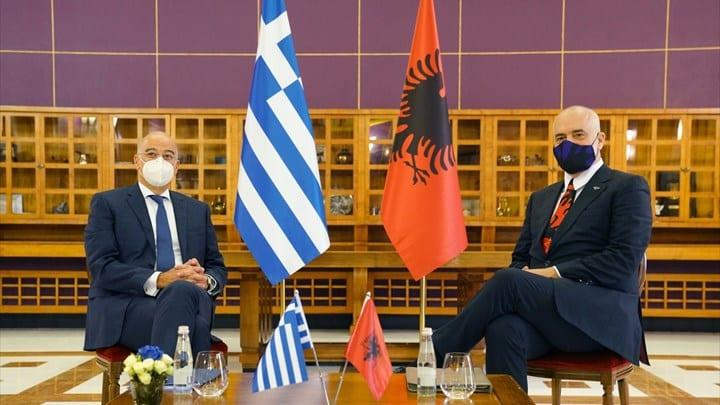 Ελλάδα - Αλβανία πάνε στη Χάγη για τις θαλάσσιες ζώνες