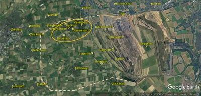 Τυπικά Γερμανικό: επεκτείνονται τα λιγνιτωρυχεία στη Βόρεια Ρηνανία-Βεστφαλία. 4