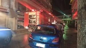 eordaialive.gr: Φωτιά σε διαμέρισμα στην Πτολεμαΐδα (βίντεο)