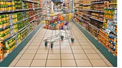 Οι επανειλημμένες αστοχίες της κυβέρνησης Αυτοψία στα σούπερ μάρκετ