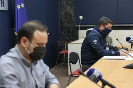 Κοζάνη: Αυτά είναι τα νέα μέτρα με το επίσημο lockdown, λουκέτο σε επιχειρήσεις