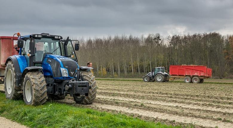ΟΠΕΚΕΠΕ: Σήμερα καταβάλλονται συνολικά 700 εκατ. ευρώ της βασικής ενίσχυσης σε 540.000 αγρότες