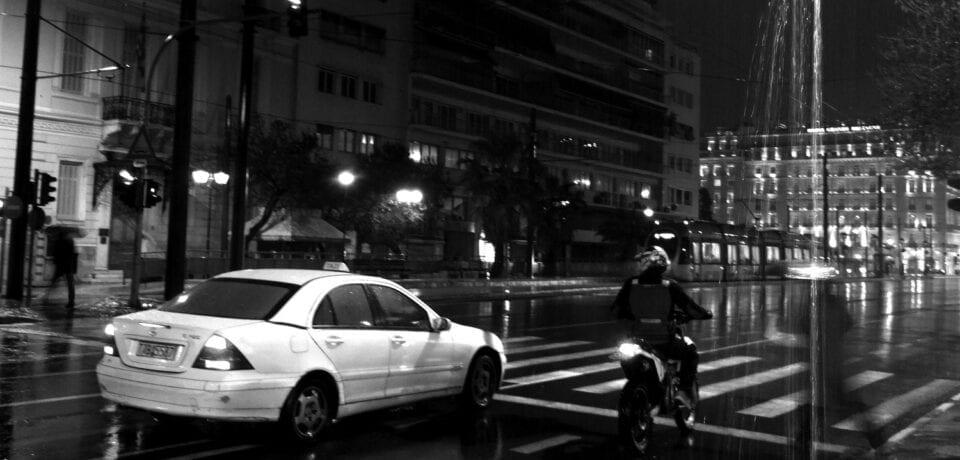 Καιρός: Επιδείνωση από το βράδυ με βροχές και καταιγίδες, έρχεται ψυχρό μέτωπο