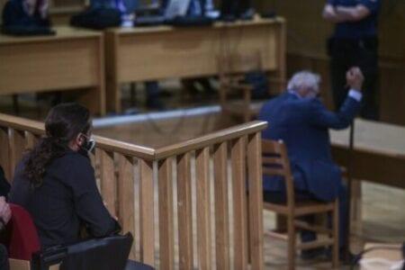 Δίκη Χρυσής Αυγής: Τα επιχειρήματα των καταδικασθέντων για την αναστολή των ποινών