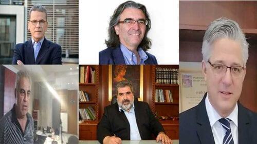 Οι πέντε δήμαρχοι της Π.Ε. Κοζάνης ζητούν την εφαρμογή του νόμου για τα σχολεία-Δεν ζητούν το κλείσιμο